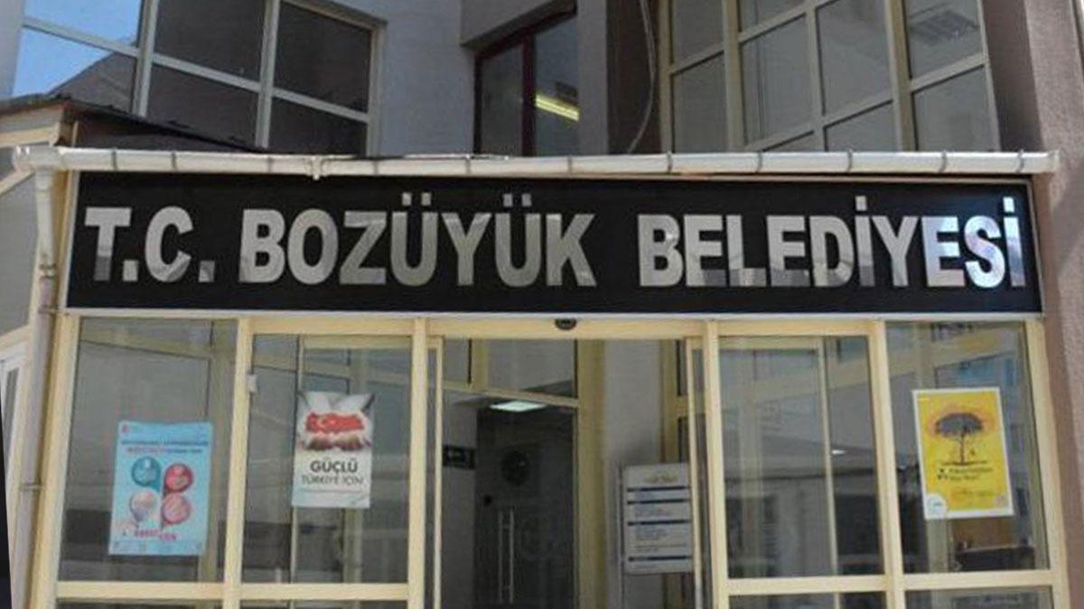 CHP'li belediye AKP'den kalan borcunun yüzde 70'ini ödedi