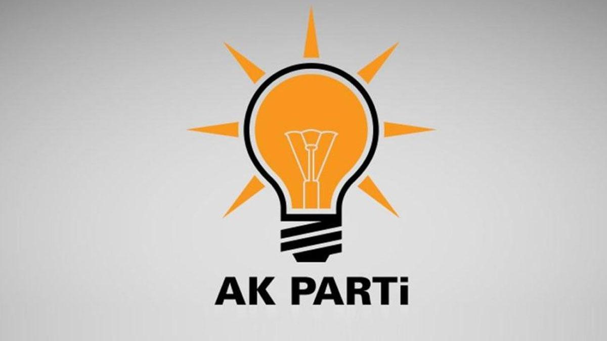 AKP'de kongre öncesi istifalar devam ediyor