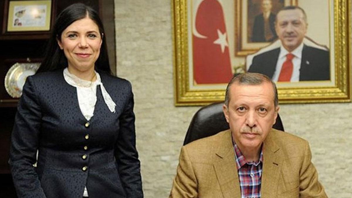 Toplu intihar vakalarına tepki gösteren Pelin Gündeş Bakır AKP'den ihraç edildi