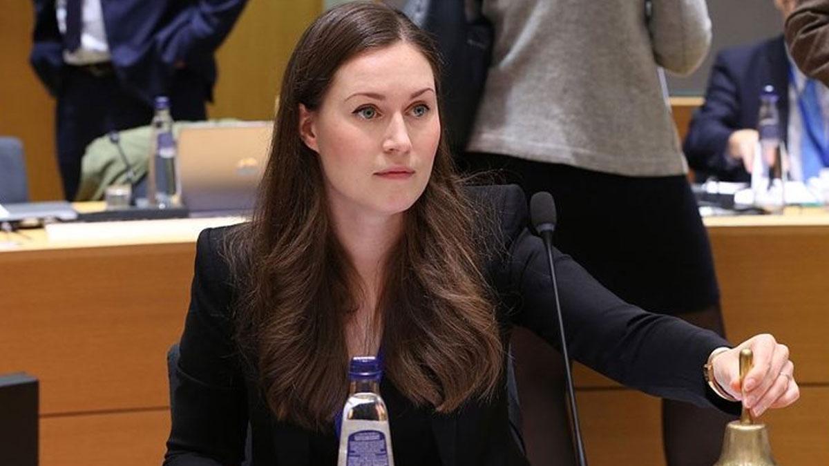 Finlandiya'da yeni hükümet kuruldu: Dünyanın en genç başbakanı