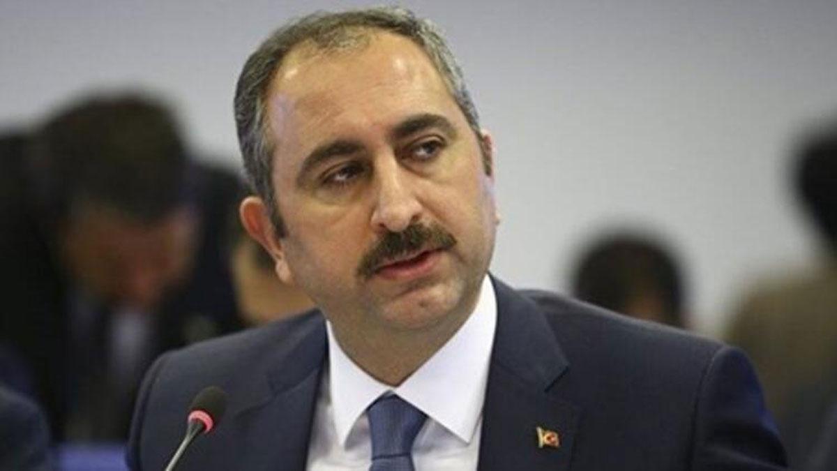 Hiçbir milletvekilinin arabulucuk sınavını geçememesi sonucu Adalet Bakanı Gül'den açıklama