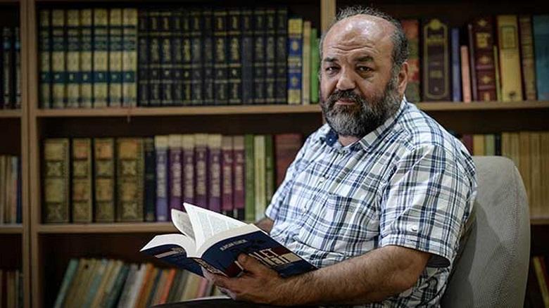 Erdoğan'ın 'Yazlık Saray'ına İhsan Eliaçık'tan sert eleştiri