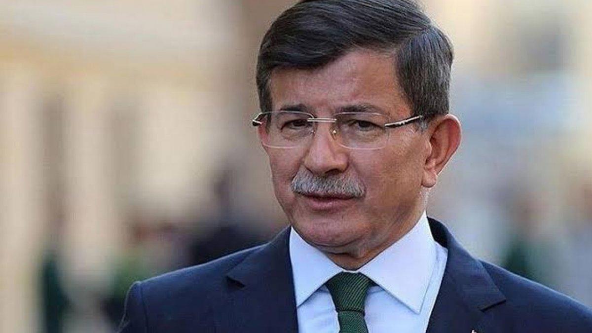 Davutoğlu'nun Gelecek Partisi'nin Kurucular Kadrosu belli oldu