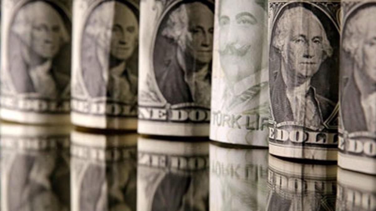 Dolar haftanın son gününe nasıl başladı?