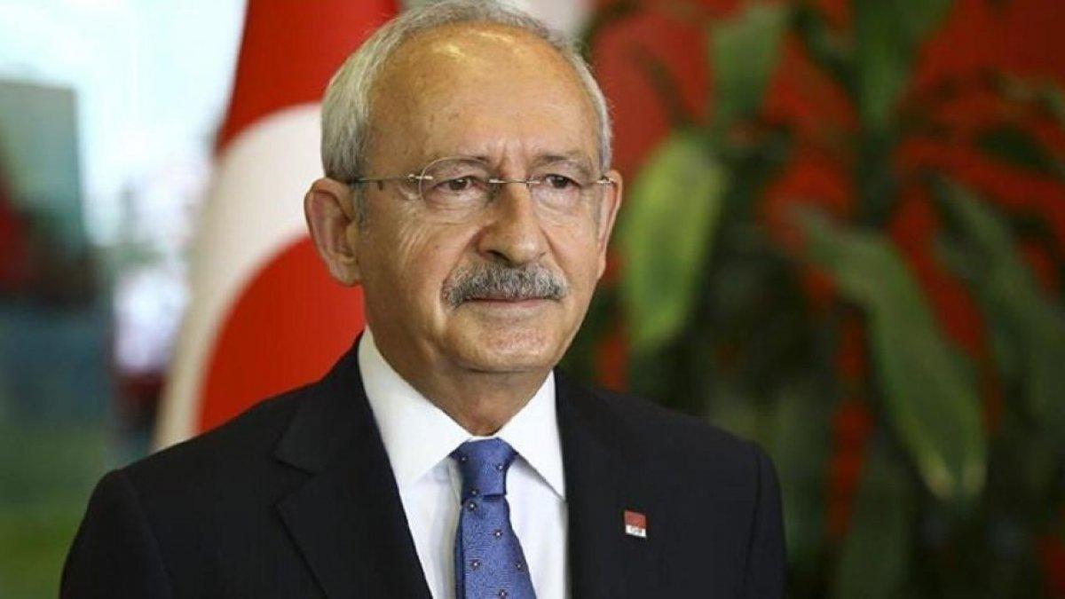 Kılıçdaroğlu: 23 Nisan'da Meclis'teyim