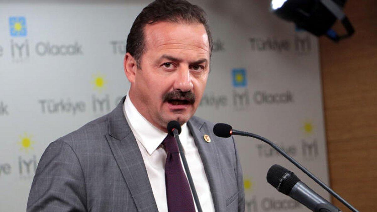 İYİ Parti'den Bahçeli'nin 'kiralık milletvekili' sözlerine cevap