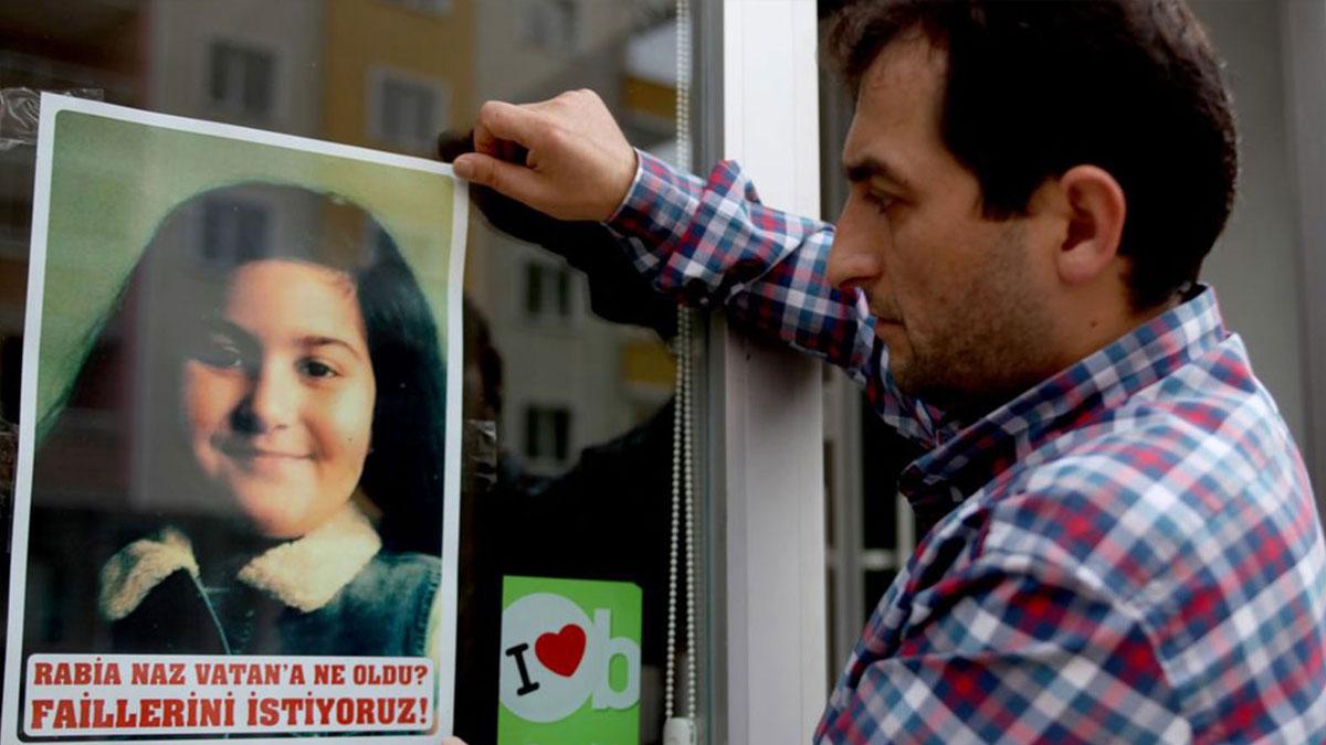 Şaban Vatan, Rabia Naz'ın ölümünü araştıran komisyon taslak raporunu değerlendirdi