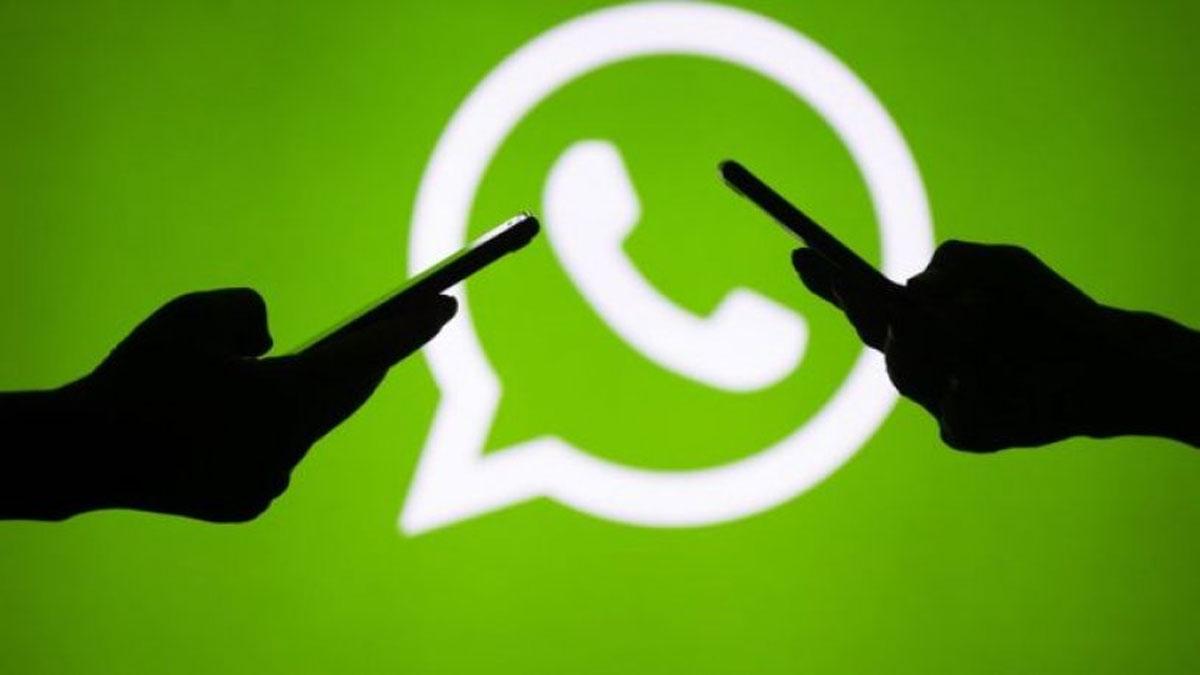 WhatsApp'te fotoğraf gönderme sorunu