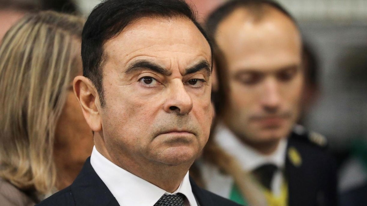 Dünyaca ünlü iş adamı Türkiye üzerinden Lübnan'a kaçtı