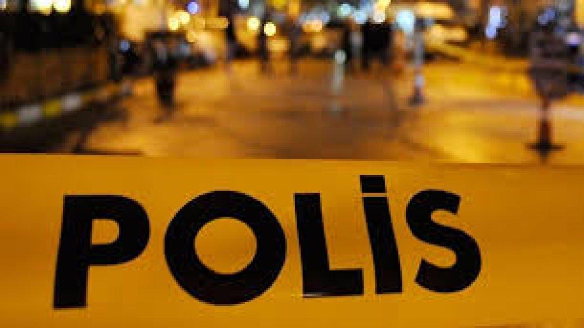 Antalya'da gaz dolum tesisinde patlama: 1 Kişi hayatını kaybetti