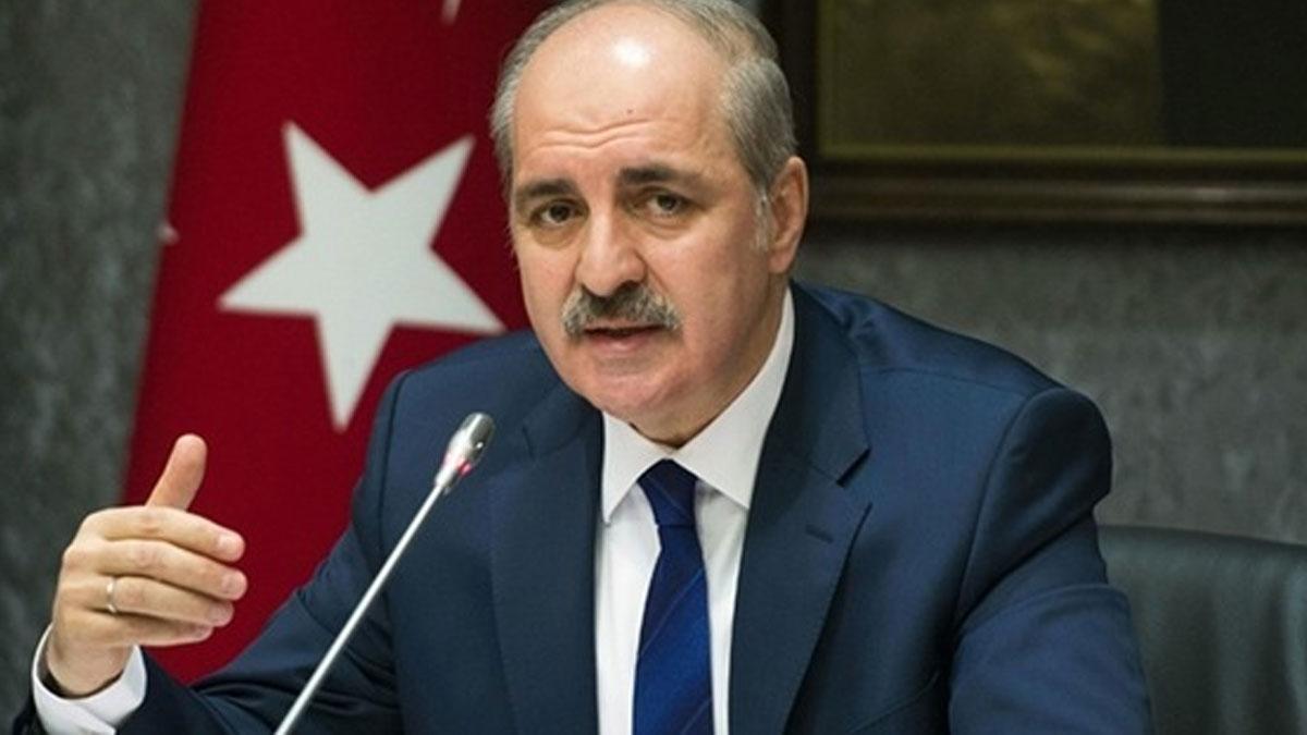 AKP'li Kurtulmuş'tan 'erken seçim' açıklaması