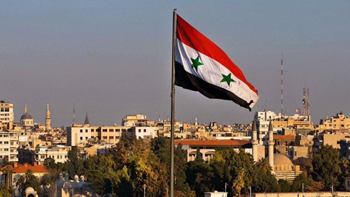 Suriye'de ilk coronavirüs vakası tespit edildi