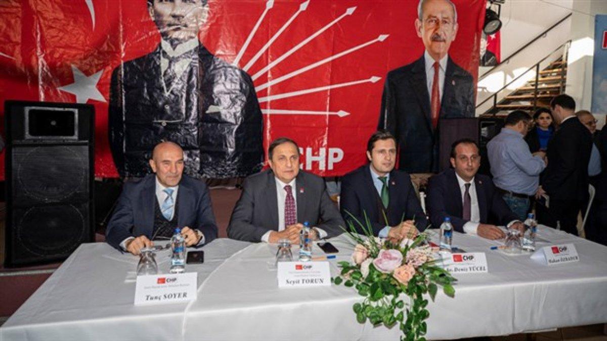 Tunç Soyer, kayyum atanan Urla Belediyesi hakkında açıklama yaptı