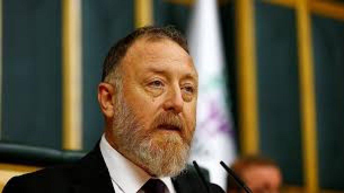 HDP Eş Genel Başkanı Temelli'den 'Kasım Süleymani' açıklaması