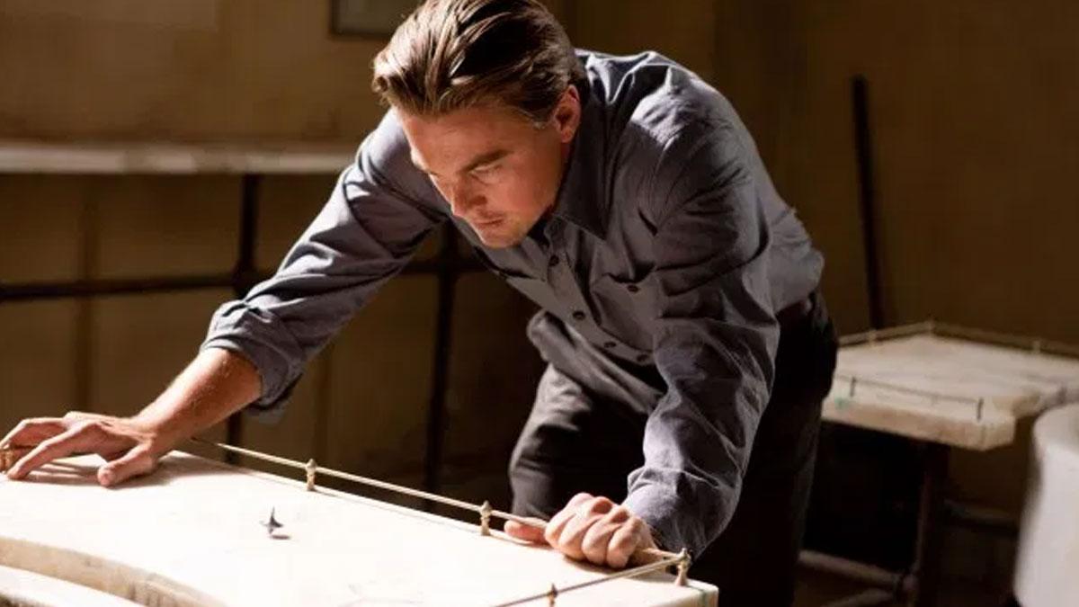 Leonardo DiCaprio'dan 'Inception' itirafı: Ben de anlamadım