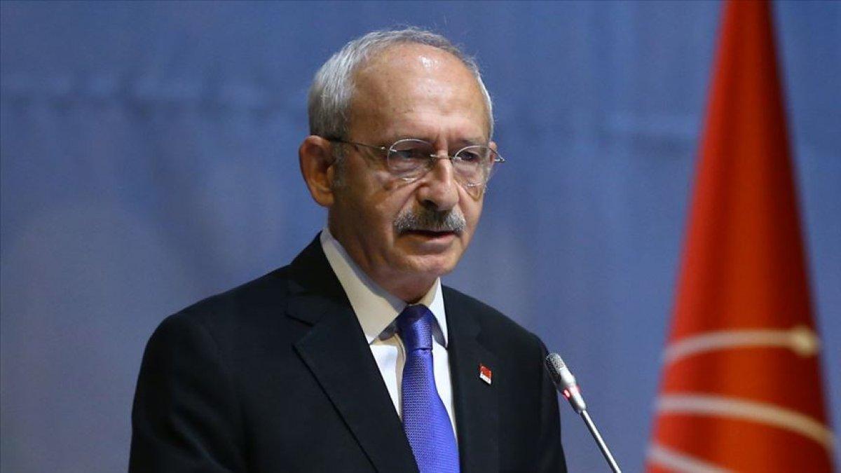 Kılıçdaroğlu'ndan cami provokasyonu hakkında açıklama