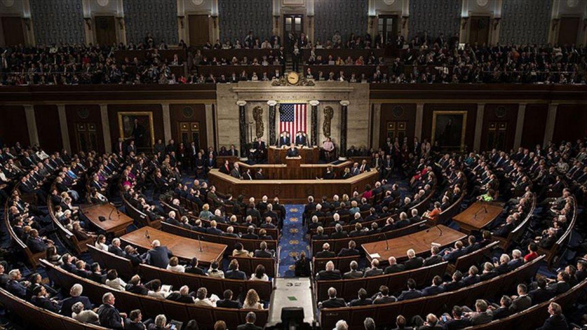 ABD'den Türkiye'ye 'yaptırım' açıklaması
