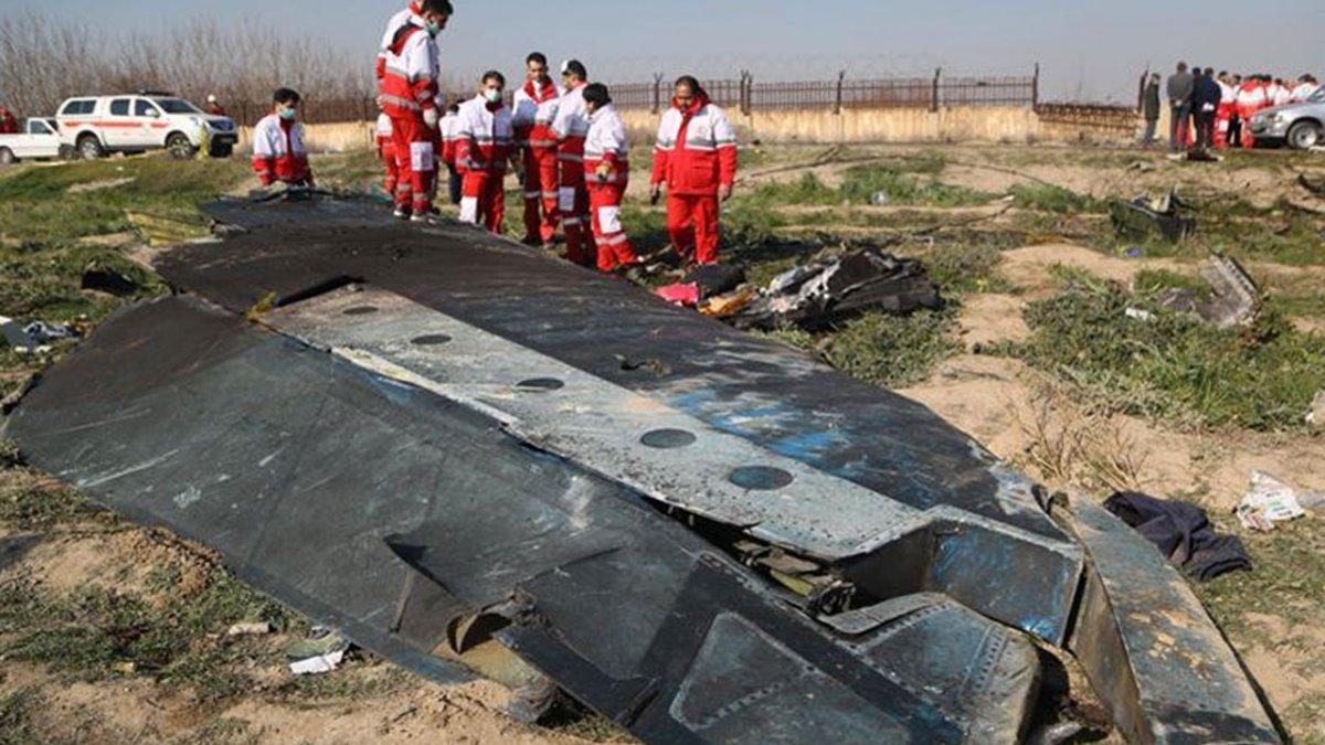 İran ve Kanada dışişleri bakanları 'düşürülen Ukrayna uçağını' görüştü