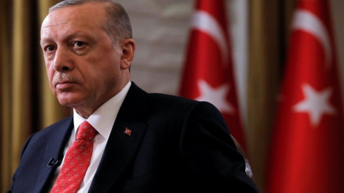 Erdoğan'dan AKP'ye katılım açıklaması