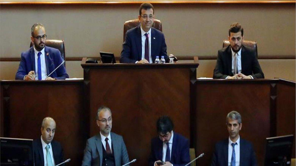 AKP Grubu CHP'nin kararlarını Meclis'ten geçirmiyor
