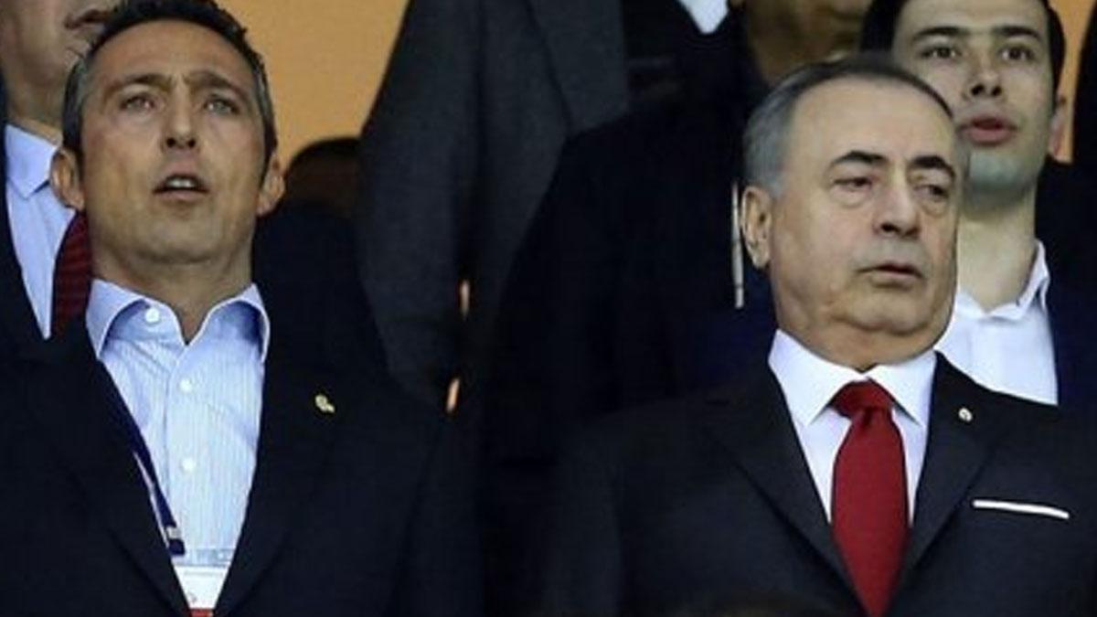 Mustafa Cengiz'den Ali Koç'a: Yakıştıramadım