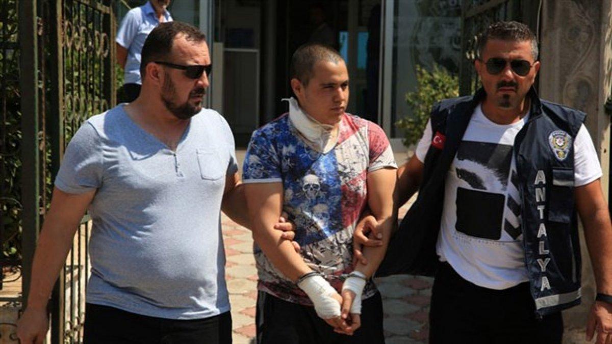 Ablasını işkence ile öldüren erkek: Silahım olsaydı vahşice öldürmek zorunda kalmazdım