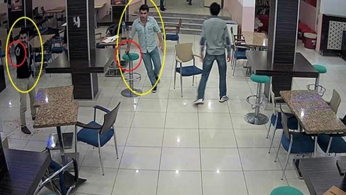 AÜ Hukuk Fakültesi'nde 2 öğrenciye silah ve palayla saldıranlara verilen hapis cezası ertelendi