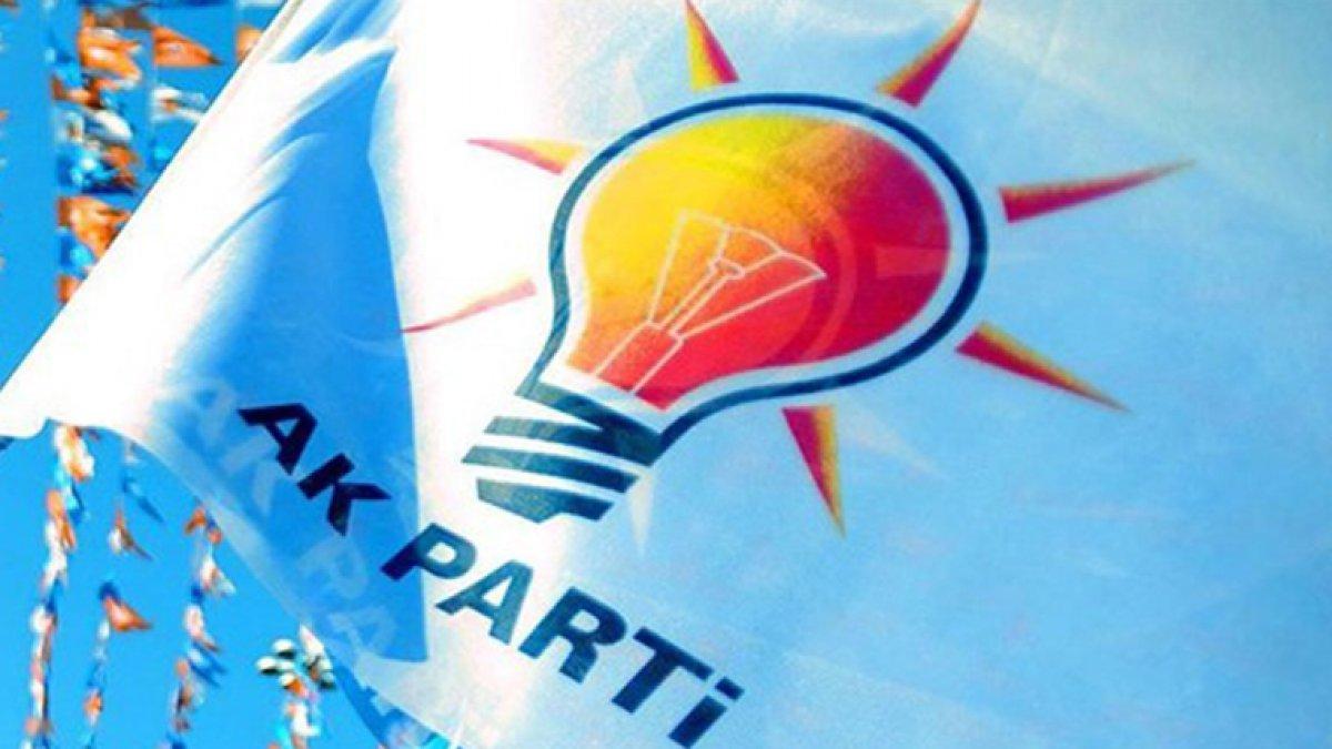 AKP'den İstanbul yağması