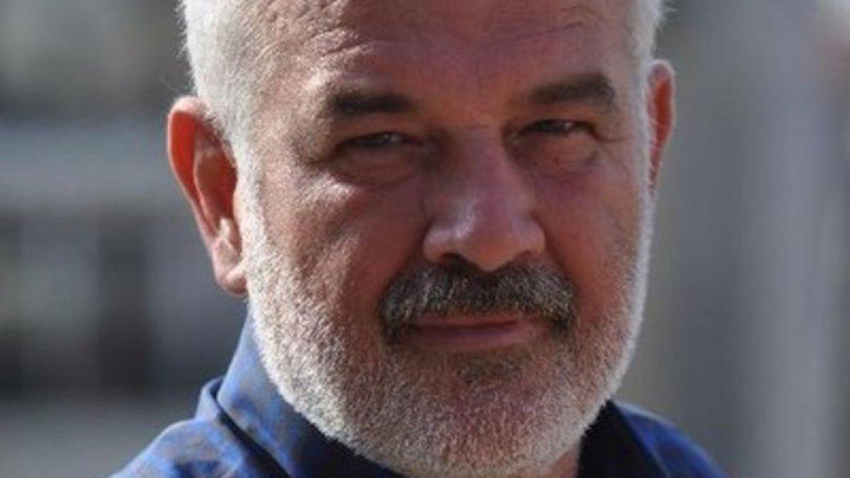 Ali Tezel gözaltına alınma nedenini açıkladı: Eski eşim şikâyette bulunmuş