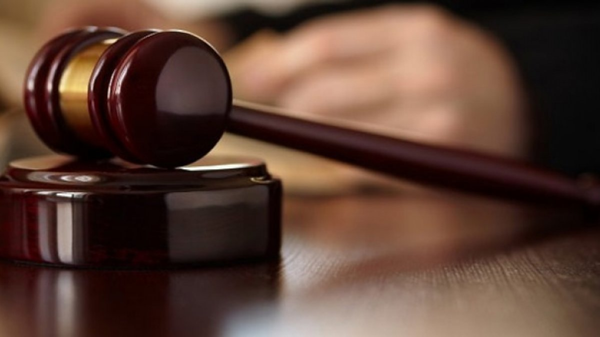 'Şeriat Devleti' isteyen danışmanı yargıya taşıyan vatandaşa savcıdan skandal sözler