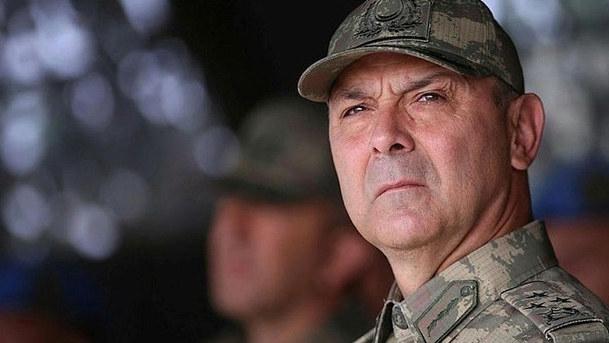 15 Temmuz'dan ağırlaştırılmış ömür boyu hapis cezası alan eski Korgeneral İyidil tahliye edildi