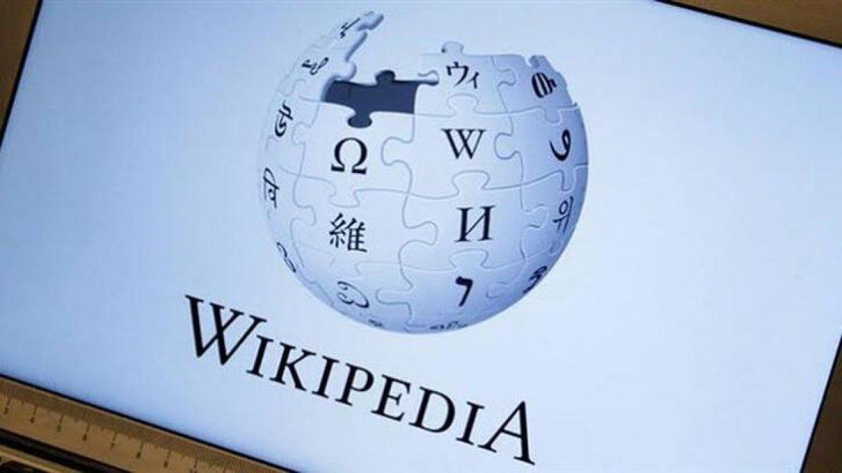 AYM kararı Resmi Gazete'de yayımlanmıştı: Wikipedia hala açılamıyor