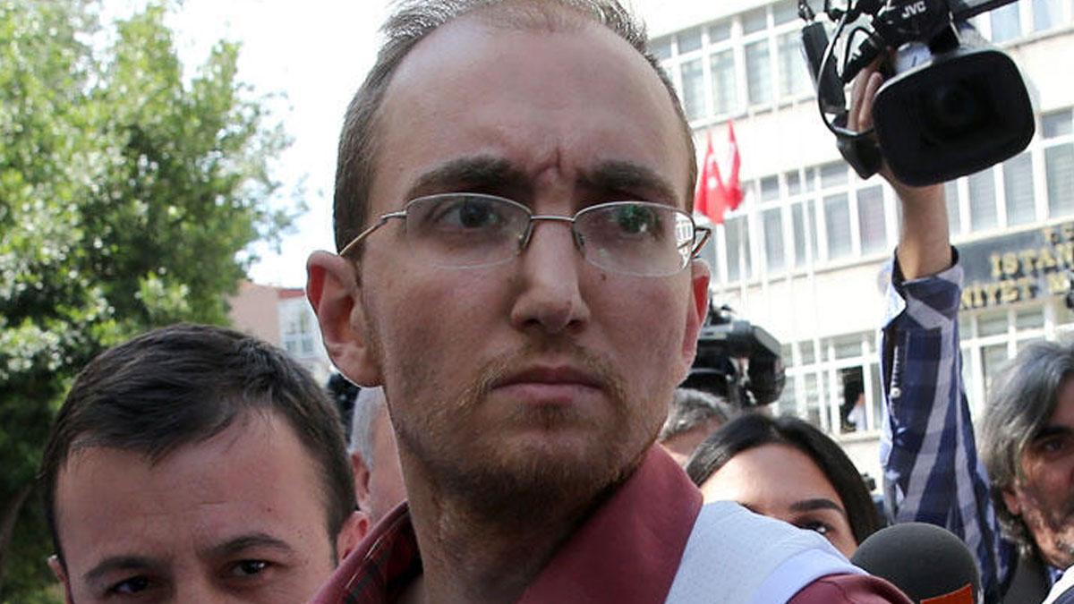 Müebbet hapis cezası bozulan Atalay Filiz'in yeni cezası belli oldu