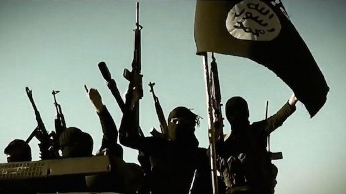 IŞİD'in üst düzey liderlerinden Ebu Abdülbari yakalandı