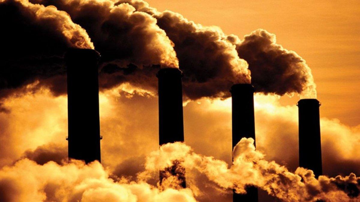 Fosil yakıtlar 2090 yılına kadar yok olacak:Yenilenebilir enerjiye yönelin
