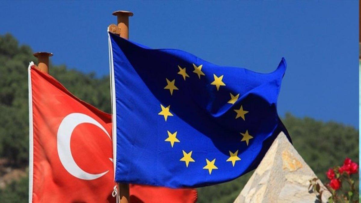 Avrupa Birliği'nden fon kesintisine ilişkin yanıt