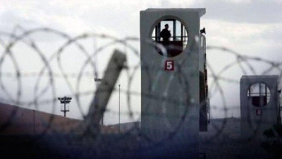 İnfaz düzenlemesinde kapsam dışı bırakılacak suçlar belli oldu