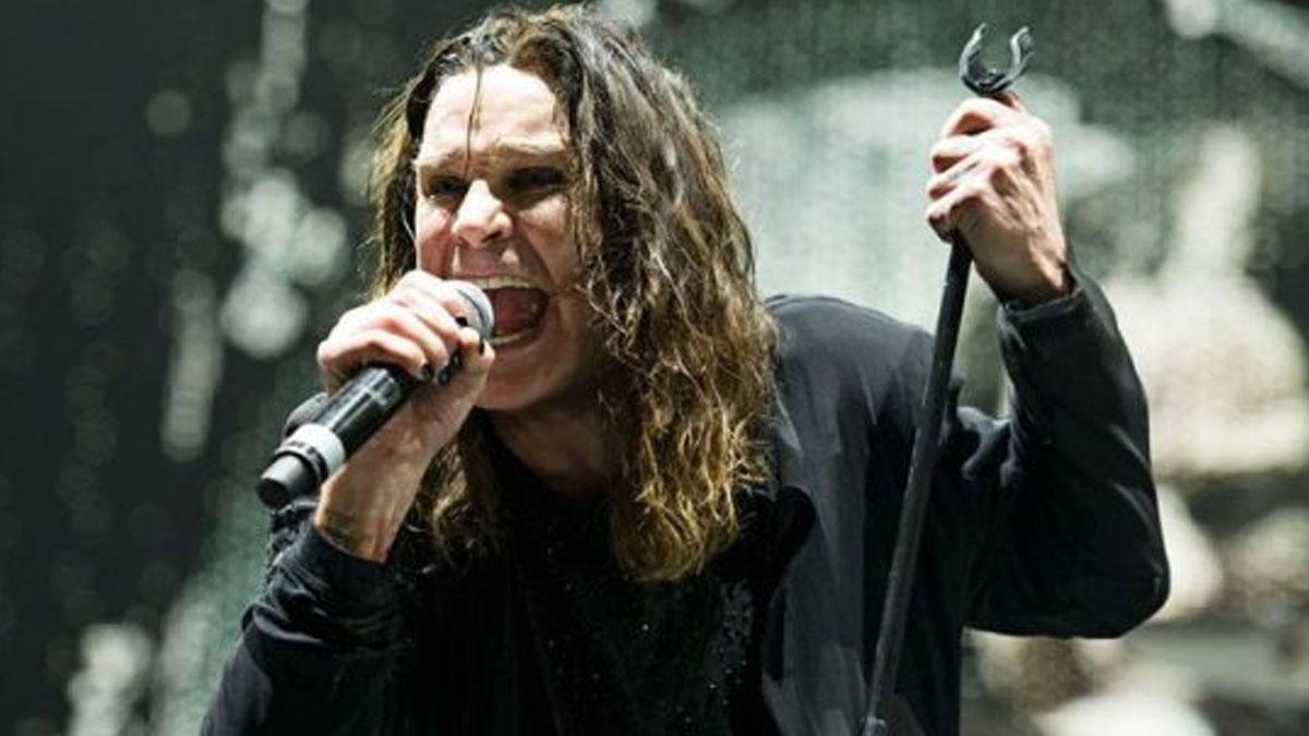 Ozzy Osbourne, parkinson hastası olduğunu açıkladı