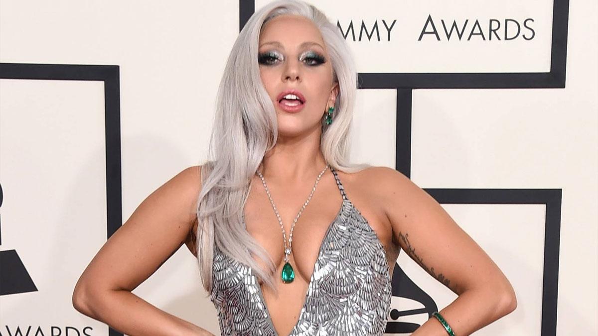 Lady Gaga'nın 'Stupid Love' isimli şarkısı internete sızdırıldı