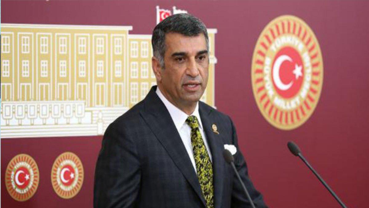 CHP Elazığ milletvekili Erol: Elazığ tarihindeki en büyük depremlerden birini yaşadık