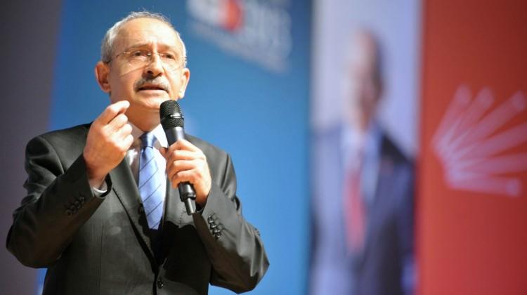 Kılıçdaroğlu'ndan Aysel Tuğluk'un ağabeyine taziye telefonu