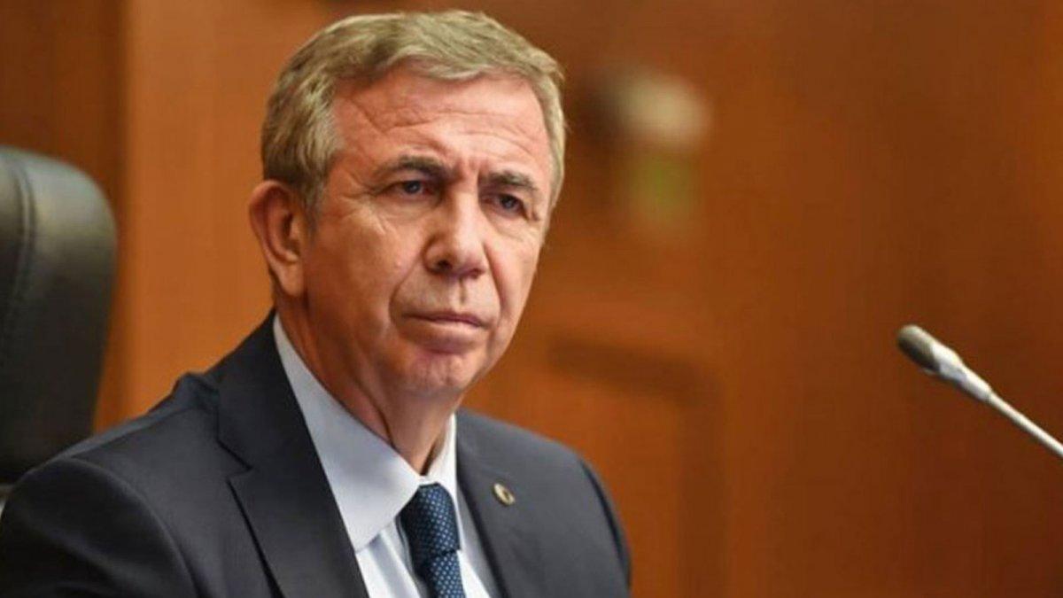 Ankara Büyükşehir Belediye Başkanı Yavaş: Elazığ'da yaşananlar bize ders olmalı
