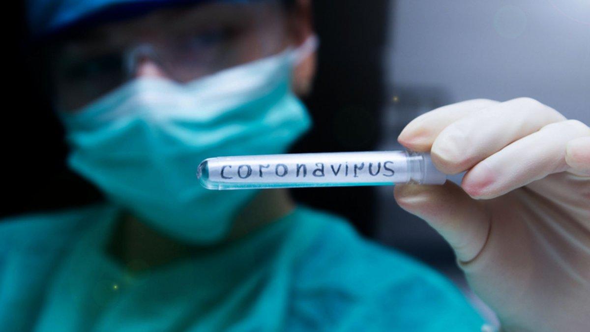 Corona virüsü en çok yaşlı ve kronik hastaları etkiliyor