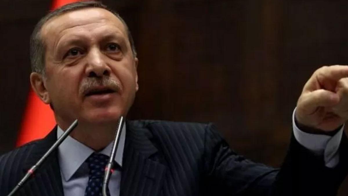 Erdoğan'dan Kılıçdaroğlu'na 500 bin liralık 'FETÖ'nün siyasi ayağı' davası