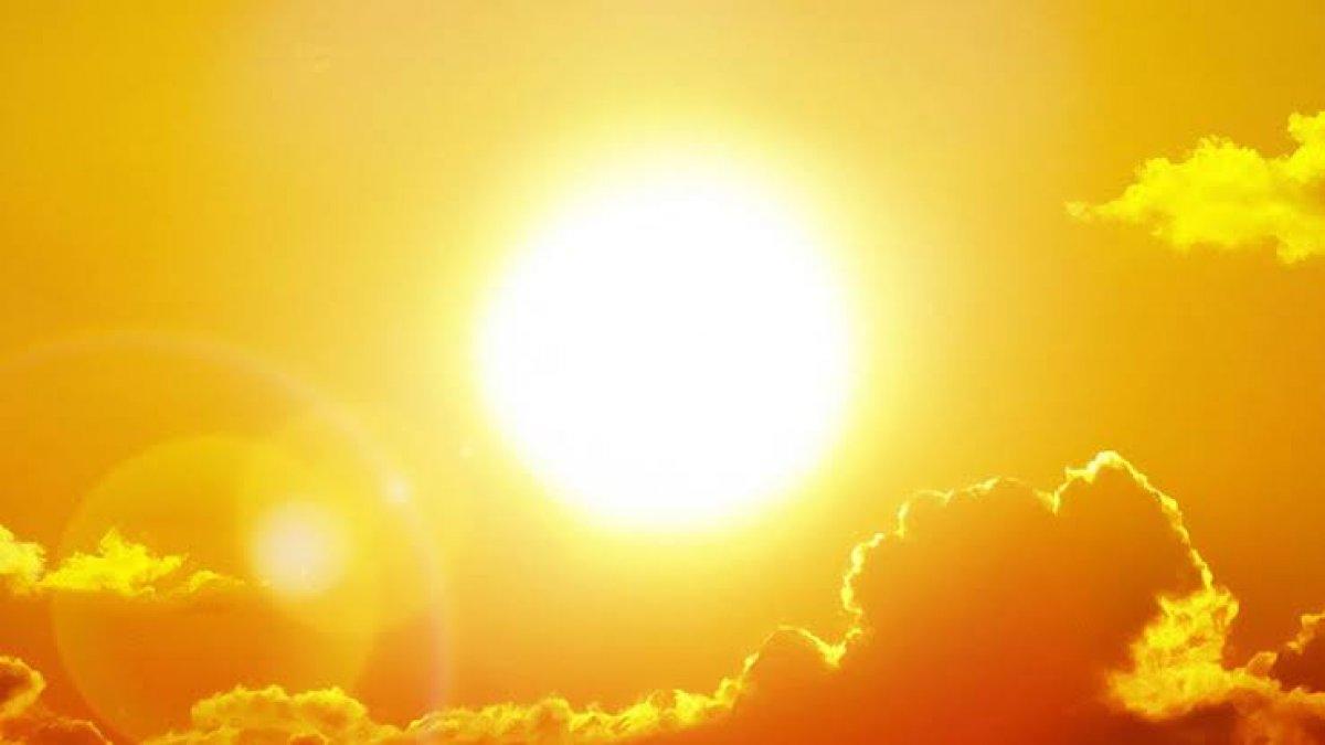 Güneşin en ayrıntılı görüntüleri çekildi