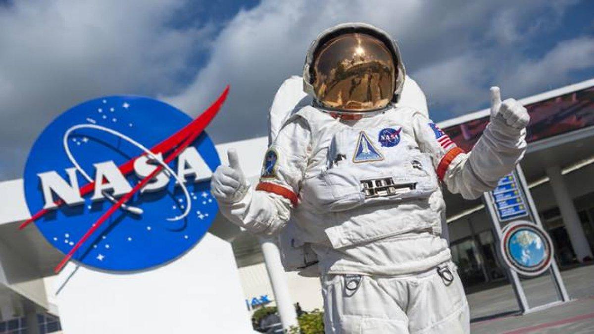 NASA, Ay'a ve Mars'a gitmek için gerekli kriterleri açıkladı