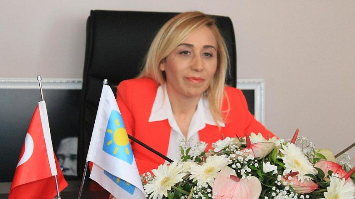 İYİ Parti Genel Başkan Yardımcısı Çokal sert açıklamalarının ardından istifa etti