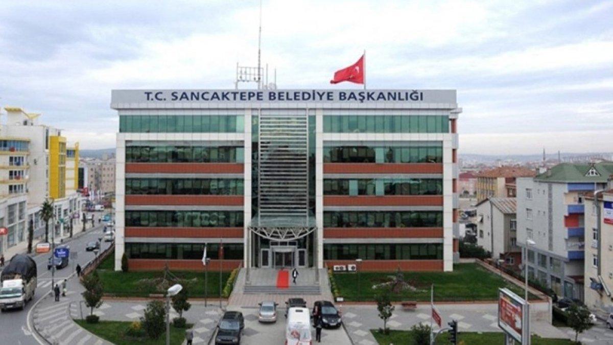 AKP'li belediyeden İlim Yayma Cemiyeti'ne 186 bin 480 liralık mobilya