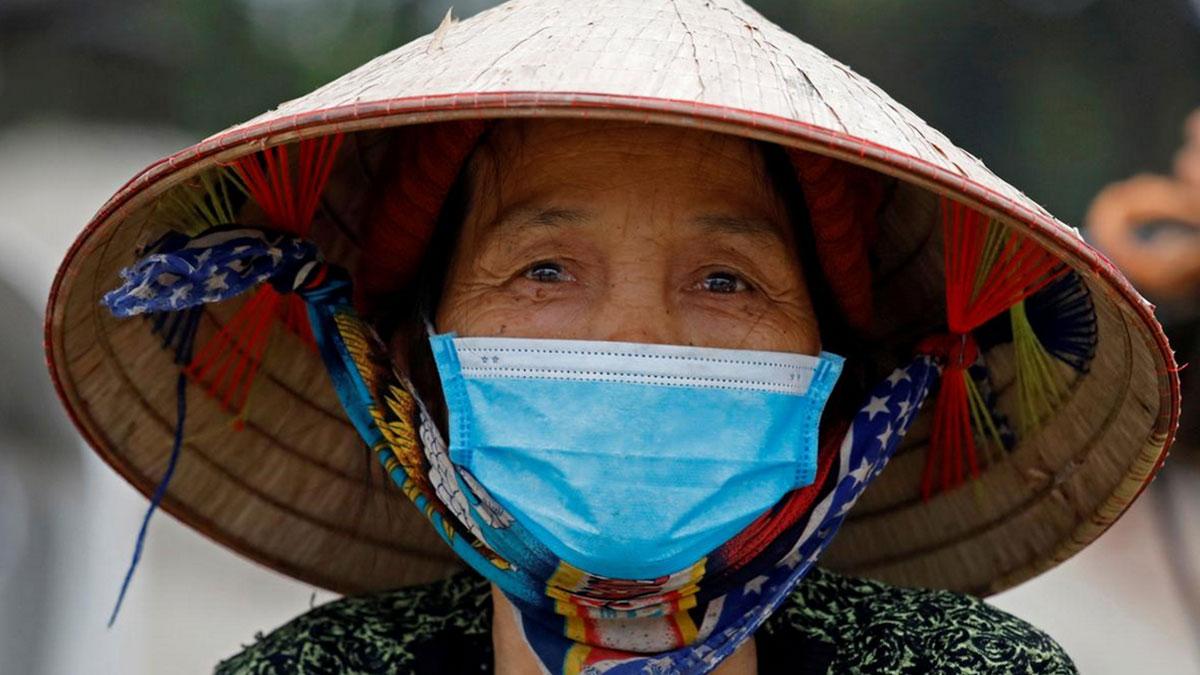 Vietnam'da 10 bin kişilik köy corona virüsü nedeniyle karantinaya alındı