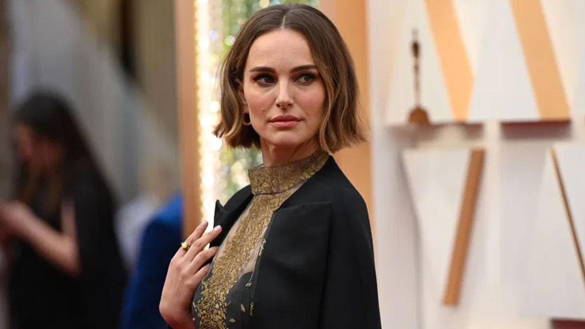 Natalie Portman tartışması: Kadın yönetmenlere desteğinde 'samimi' mi, 'iki yüzlü' mü?